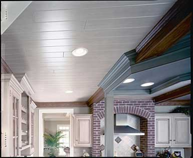 Residential Decorative Ceiling Panels ...
