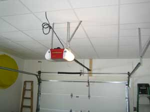 Basement Ceilings Basement Remodeling Garage Ceilings